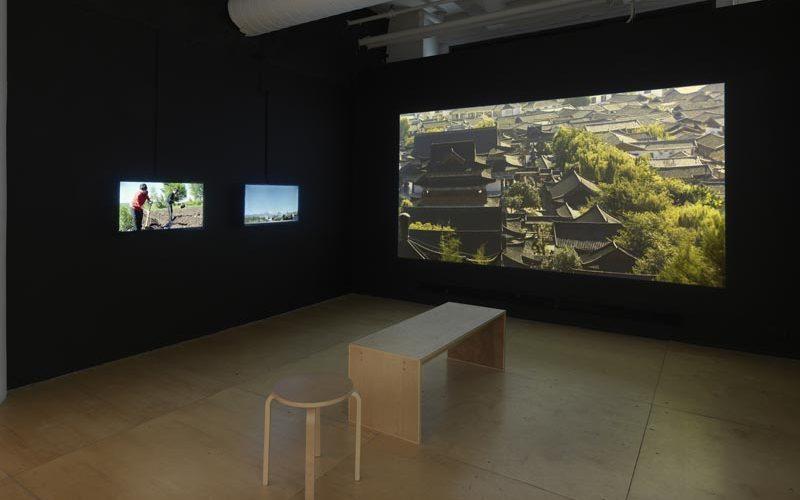 Gallery 400 Exhibition