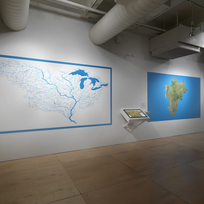 Open Veins of the Americas (Brian Holmes/Alejandro Meitin)